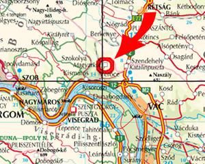 magyarkút térkép Magyarkút Térkép | Térkép